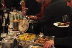 Garuda catering
