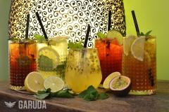 Nové drinky