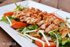 Rucola&Chicken Salad