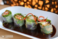 Udang roll